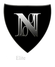 Noon Elite Recruitment logo footer